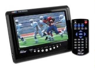 Prism 7 Portable LCD TV